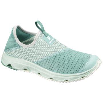 Salomon Sneaker Low blau