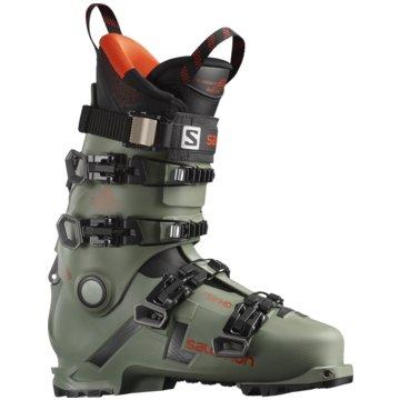 Salomon WintersportschuheSKI SHIFT PRO 130 AT OIL GRE - L41167700 grün