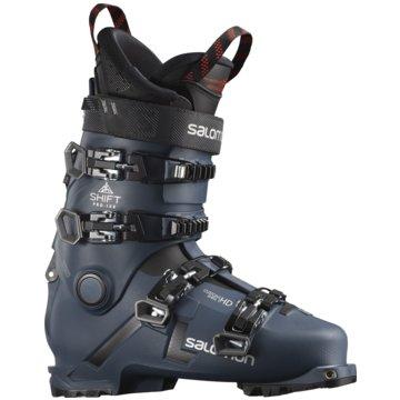 Salomon WintersportschuheSKI SHIFT PRO 100 AT PETROL - L41167900 blau