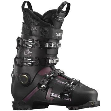 Salomon WintersportschuheSKI SHIFT PRO 90 W AT BLACK/ - L41168100 schwarz