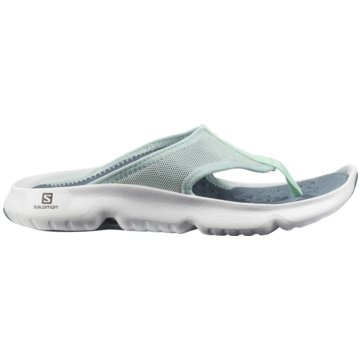 Salomon Sneaker LowREELAX BREAK 5.0 W - L41279000 blau