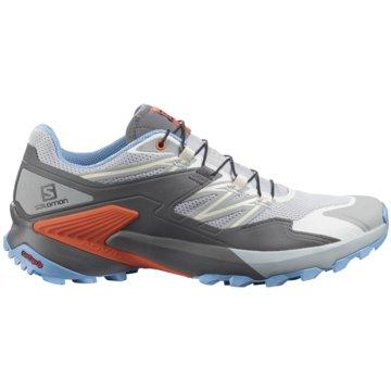 Salomon TrailrunningWINGS SKY W - L41283700 blau