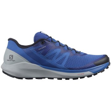 Salomon TrailrunningSENSE RIDE 4 - L41293700 blau