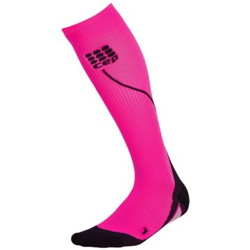 CEP KniestrümpfeProgressive+ Run Socks 2.0 Women pink
