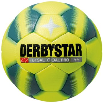 Derby Star BälleExcursion TR11 GTX gelb