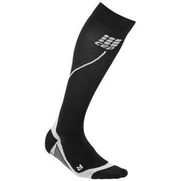 CEP KniestrümpfeProgressive+ Run Socks 2.0 schwarz