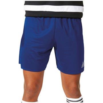 adidas FußballshortsPARMA 16 SHO - AJ5882 blau