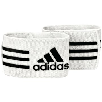 adidas Schweißbänder weiß