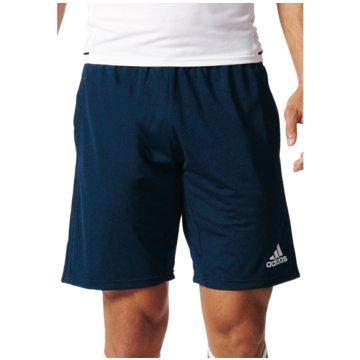 adidas FußballshortsTiro 17 Training Short blau
