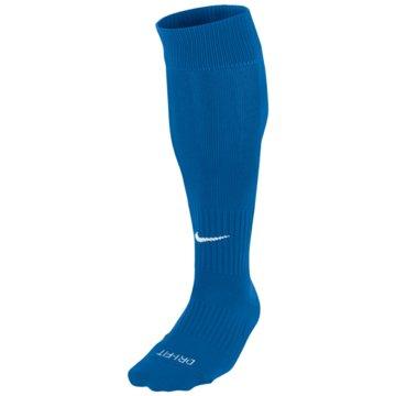 Nike KniestrümpfeCLASSIC 2 - SX5728-463 blau