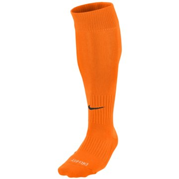 Nike KniestrümpfeNike Classic 2 Cushioned Over-the-Calf Socks - SX5728-816 orange