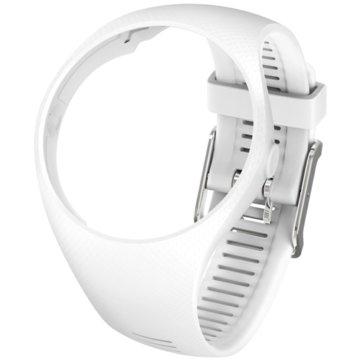 Polar Uhren & TrackerWristband M200 weiß