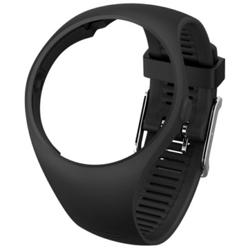 Polar Uhren & TrackerWristband M200 schwarz