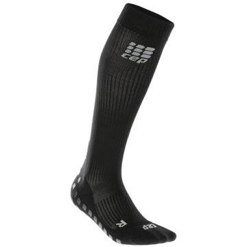 CEP KniestrümpfeGriptech Socks schwarz