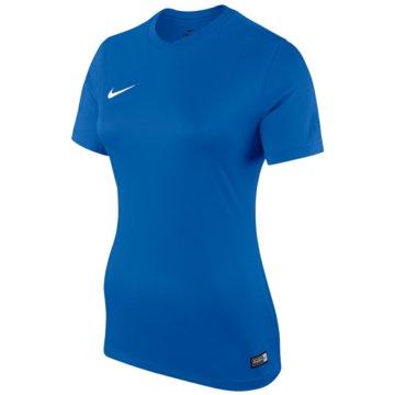 Nike Teamwear & TrikotsätzePark VI SS Jersey Women blau