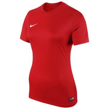 Nike Teamwear & TrikotsätzePark VI SS Jersey Women rot