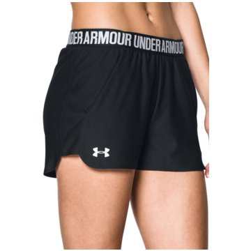 Under Armour Kurze Hosen schwarz