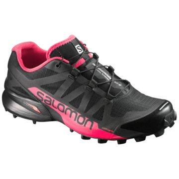 Salomon TrailrunningSpeedcross Pro 2 Women schwarz