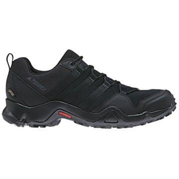 adidas Outdoor SchuhTerrex AX2R GTX schwarz