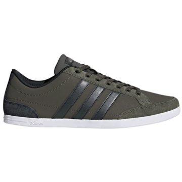 adidas Sneaker LowCaflaire braun