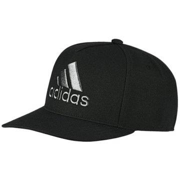adidas MützenH90 Logo Cap schwarz