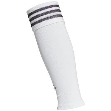 adidas Hohe Socken weiß