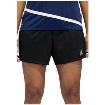 adidas FußballshortsParma 16 Short Women schwarz