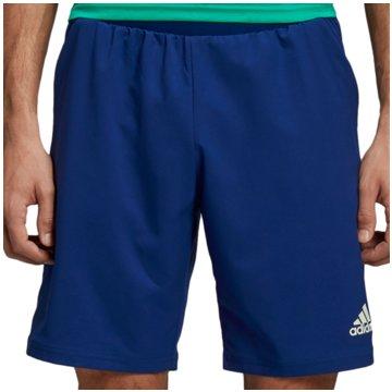adidas Kurze HosenTango Training Shorts blau