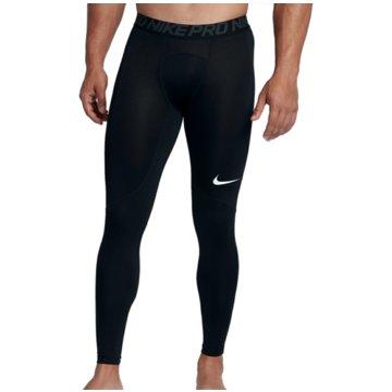 Nike TightsPro Compression Tight schwarz