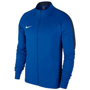 Nike ÜbergangsjackenMEN'S DRY ACADEMY18 FOOTBALL JACKET - 893701-463 blau