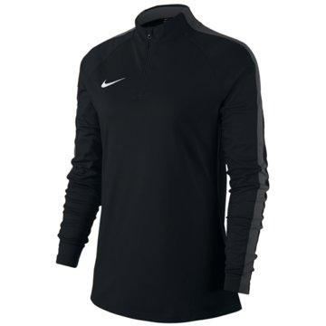 Nike Teamwear & TrikotsätzeWOMEN'S DRY ACADEMY 18 DRILL FOOTBALL TOP - 893710-010 schwarz