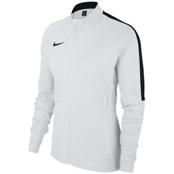 Nike ÜbergangsjackenDRI-FIT ACADEMY - 893767-100 weiß