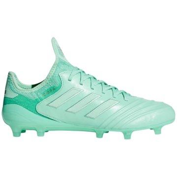 adidas Nocken-SohleCopa 18.1 FG grün