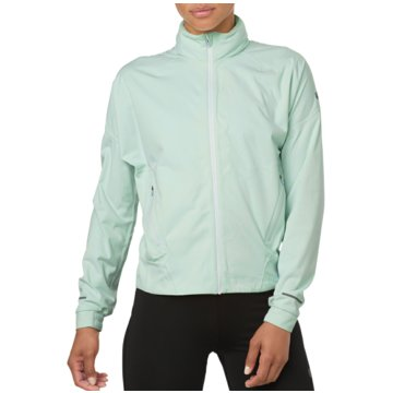 asics Funktions- & OutdoorjackenAccelerate Jacket Women grün