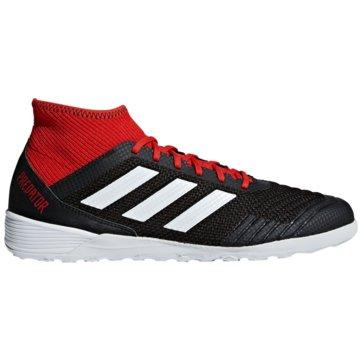 adidas Hallen-SohlePredator Tango 18.3 IN schwarz