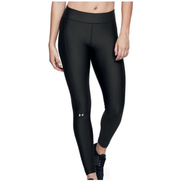 Under Armour Trainingshosen LEGGINGS HEATGEAR® ARMOUR - 1309631 schwarz