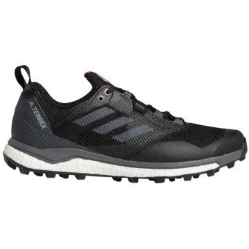 adidas TrailrunningTerrex Agravic Boost XT schwarz