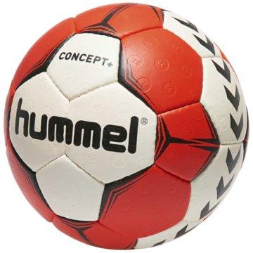 Hummel HandbälleConcept Plus Handball weiß