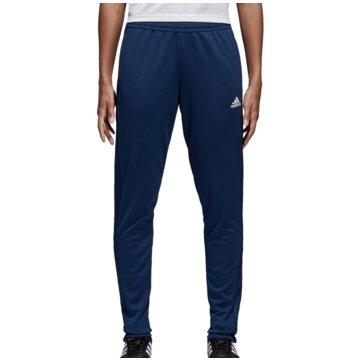 adidas Lange HosenCondivo 18 Training Pant Women blau