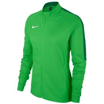 Nike ÜbergangsjackenDRI-FIT ACADEMY - 893767-361 grün
