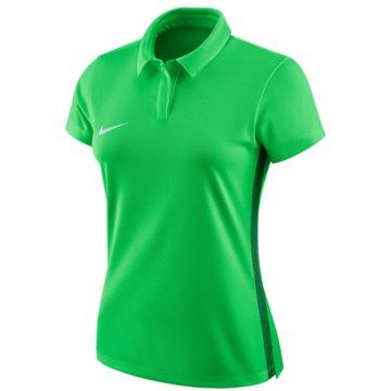 Nike PoloshirtsWOMEN'S DRY ACADEMY18 FOOTBALL POLO - 899986-361 grün