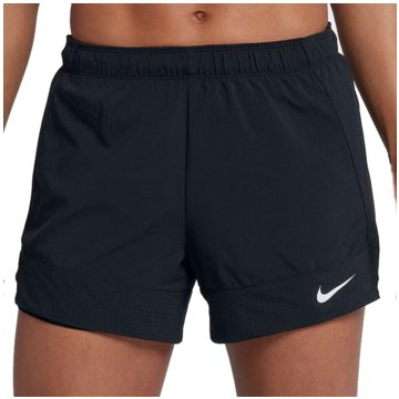 Nike Kurze HosenFlex 2-in-1 Short Women schwarz