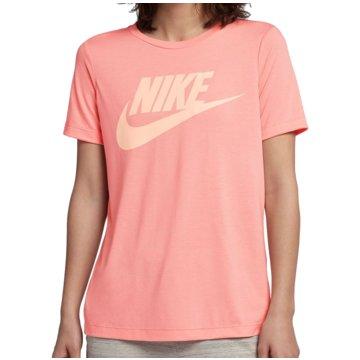 Nike DamenSportswear Tee Women rosa