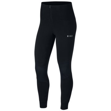 Nike DamenEssential Mesh Legging Women schwarz