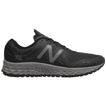 New Balance Running schwarz