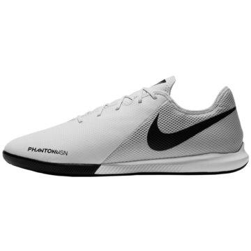 Nike Hallen-SohlePhantom Vision Academy IC grau