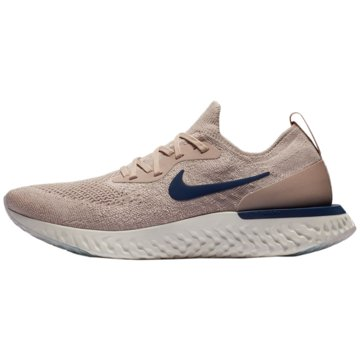 Nike RunningEpic React Flyknit braun