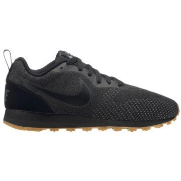 Nike Sneaker LowMD Runner 2 Eng Mesh Women grau