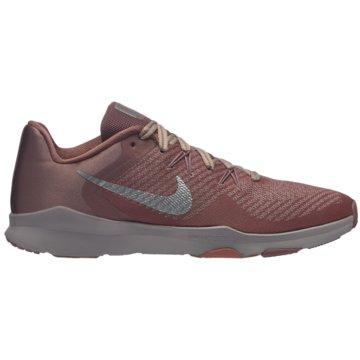 Nike TrainingsschuheZoom Condition TR 2 Premium Women rosa