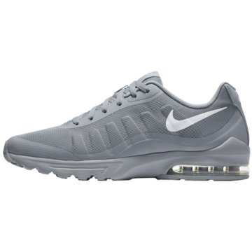 Nike Sneaker LowAir Max Invigor grau